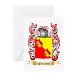 Ferneley Greeting Card