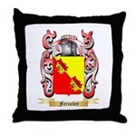 Ferneley Throw Pillow