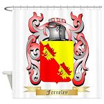 Ferneley Shower Curtain