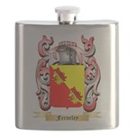 Ferneley Flask