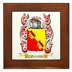 Ferneley Framed Tile