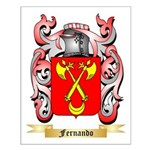 Fernando Small Poster