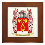 Fernando Framed Tile