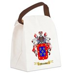 Fernandez Canvas Lunch Bag