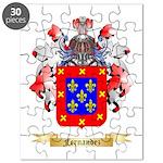 Fernandez Puzzle