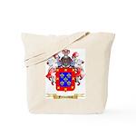 Fernandes Tote Bag