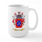 Fernandes Large Mug