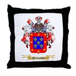 Fernandes Throw Pillow