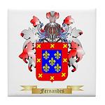 Fernandes Tile Coaster