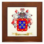 Fernandes Framed Tile