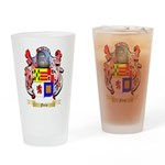Ferie Drinking Glass