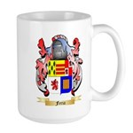 Feria Large Mug
