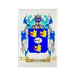 Fergusson Rectangle Magnet (10 pack)