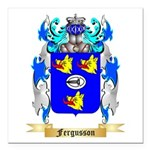 Fergusson Square Car Magnet 3