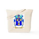Fergusson Tote Bag