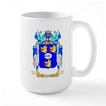 Fergusson Large Mug