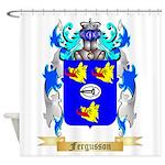 Fergusson Shower Curtain