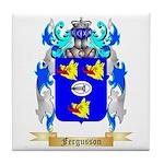 Fergusson Tile Coaster