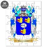 Fergusson Puzzle