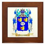Fergusson Framed Tile