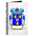 Fergusson Journal