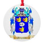 Ferguson Round Ornament