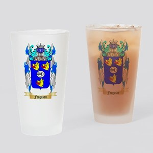 Ferguson Drinking Glass