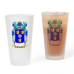 Ferguson Drinking Glass
