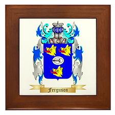 Ferguson Framed Tile