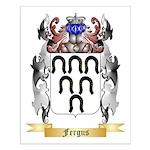 Fergus Small Poster