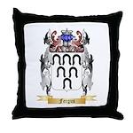 Fergus Throw Pillow