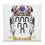 Fergus Tile Coaster