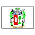 Ferenczy Banner