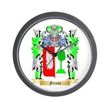 Ferenc Wall Clock