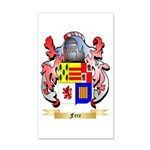 Fere 20x12 Wall Decal