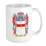 Fer Large Mug