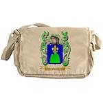 Feore Messenger Bag