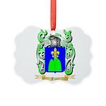 Feore Picture Ornament