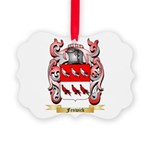 Fenwick Picture Ornament