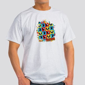 Wolverine Collage Light T-Shirt