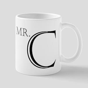 Mr. C Mugs