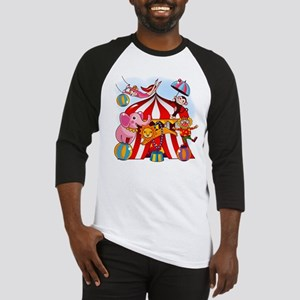 The Circus is in Town Baseball Jersey