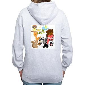 d4eaa733be85 Skunk Women s Hoodies   Sweatshirts - CafePress