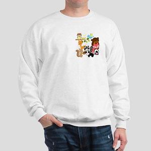 Forest Friends Sweatshirt