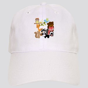 Forest Friends Cap