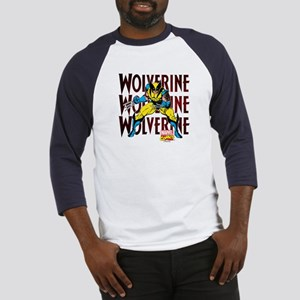 Wolverine Baseball Jersey