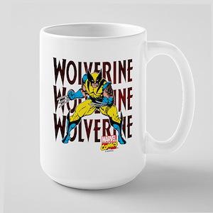 Wolverine Large Mug
