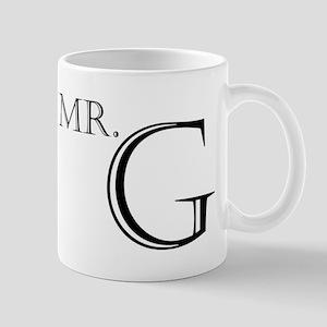 Mr. G Mugs