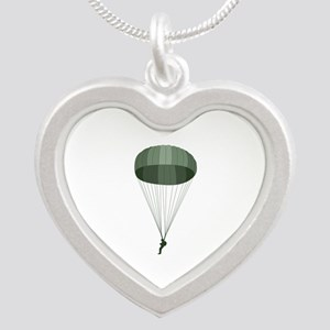 Airborne Paratrooper Necklaces