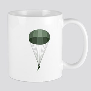 Airborne Paratrooper Mugs